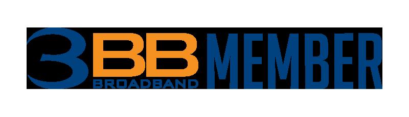 3BBmember logo